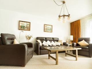 Perfect 2 bedroom Andermatt Condo with Central Heating - Andermatt vacation rentals