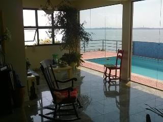 5 bedroom House with Shared Outdoor Pool in Vila Velha - Vila Velha vacation rentals