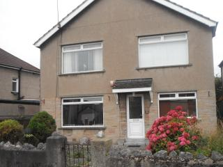 2 bed spacious ground floor apartment - Morecambe vacation rentals
