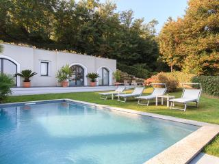 Incomparable villa with pool and lake views! - Belgirate vacation rentals