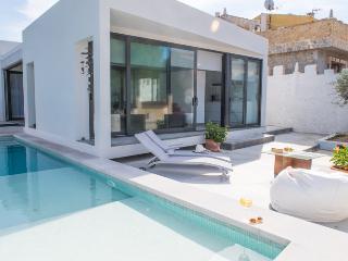 Fantastic holiday house with sea views and pool - Son Serra de Marina vacation rentals