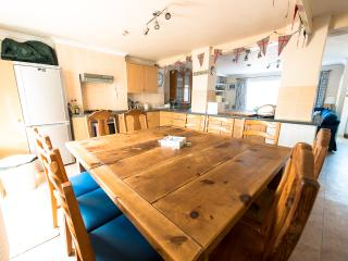 A Spacious Townhouse - Cowes vacation rentals