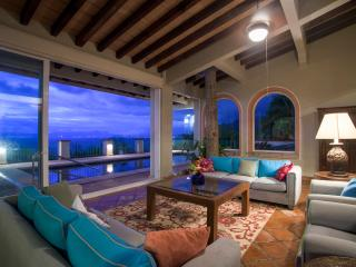 Full Service Villa - Extraordinary - Sleeps 23 - Puerto Vallarta vacation rentals
