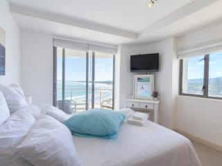 Seafront Apartment on the Golden Mile - Strand vacation rentals