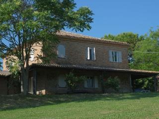 Casa Di Fichi. Excellent Modern Restored Villa - Sant'Ippolito vacation rentals