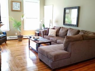 Sun Filled 2 Bedroom 2 Bath Condo In South Boston - Boston vacation rentals
