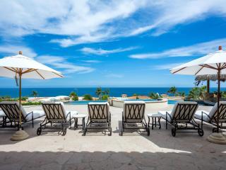 Villa Fuego y Agua - Cabo San Lucas vacation rentals