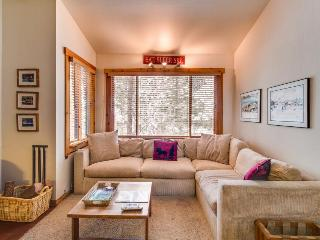Ski-in/ski-out condo w/ rec center access & shared pool and hot tub! - Northstar vacation rentals