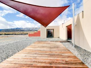 Remote location, off the grid with great desert views, WiFi! - Benton vacation rentals