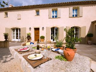 5 bedroom Villa with Dishwasher in Eygalieres - Eygalieres vacation rentals