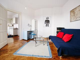 Cozy apartament in city center Kraków 1-4 + Wifi - Krakow vacation rentals