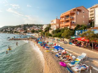 TH03550 Vila Bili / One bedroom 11 - Klek vacation rentals