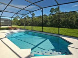 Luxury 5 BR 4 BA Pool Home w/Game Room Near Disney - Kissimmee vacation rentals