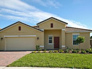 Upscale 5 BR 4 BA Pool Home w/Game Room Near Parks - Kissimmee vacation rentals