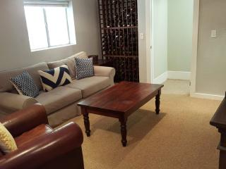 Furnished 4-Bedroom Home at Stetson Ave & Foster Ave Kentfield - Kentfield vacation rentals