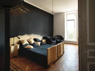 Luxury Black Boutique Apartment-The Main Square - Krakow vacation rentals