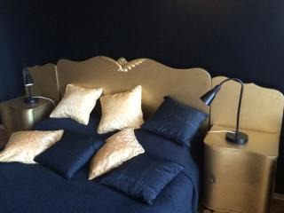 Luxury Black Boutique Apartment - Krakow vacation rentals