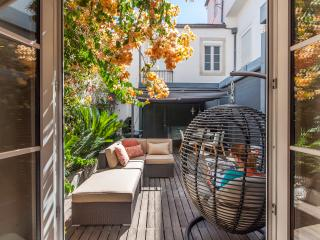 Phoenix Golden Rentals: Apartment Principe Real - Lisbon vacation rentals