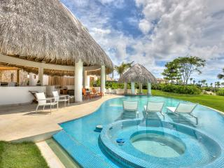 New Stylish Golf View Villa in Cap Cana - Punta Cana vacation rentals