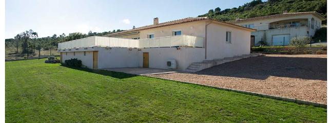 Luxury villa private pool seaview Solenzara - Sari-Solenzara vacation rentals