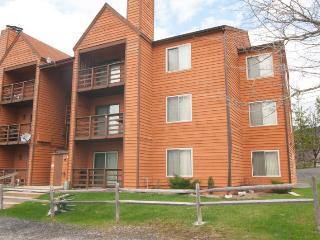 Herzwood D304 - Davis vacation rentals