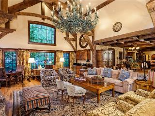 6 bedroom House with Internet Access in Snowmass Village - Snowmass Village vacation rentals