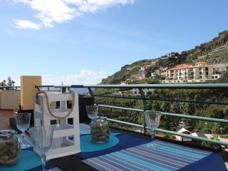 APARTMENT VILA SOL II new entrance - Ponta Do Sol vacation rentals