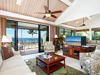Unit 14 Ocean Front Luxury 2 Bedroom Condo - Lahaina vacation rentals