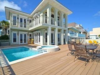 Perfect 5 bedroom House in Miramar Beach - Miramar Beach vacation rentals