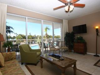 Destin West Gulfside 205 - Fort Walton Beach vacation rentals