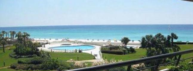 Edgewater 405 - Image 1 - Miramar Beach - rentals