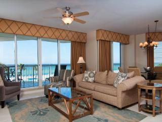Gorgeous Condo with Internet Access and A/C - Port Saint Joe vacation rentals