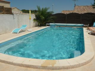 1 bedroom Lodge with Internet Access in Cournonterral - Cournonterral vacation rentals