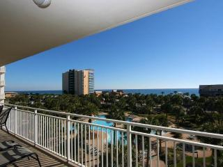 Beautiful 2 bedroom Destin Apartment with Internet Access - Destin vacation rentals