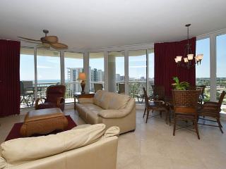 Silver Shells St. Lucia 806 - Destin vacation rentals