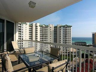 Silver Shells St. Lucia 902 - Destin vacation rentals