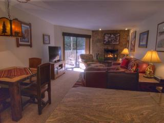 2 bedroom Condo with Deck in Vail - Vail vacation rentals