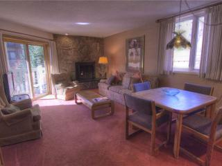 Romantic 1 bedroom Apartment in Vail - Vail vacation rentals