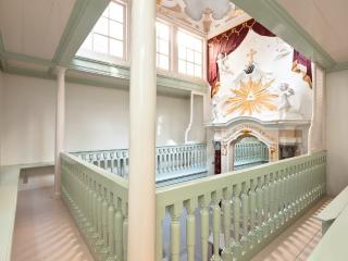 Beautiful 1 bedroom Amsterdam Condo with Internet Access - Amsterdam vacation rentals