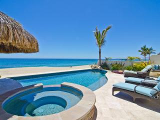 Stunning Beachfront House in Cabo! - San Jose Del Cabo vacation rentals