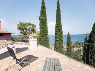 Toscana villa in Porto Santo Stefano - Porto Santo Stefano vacation rentals