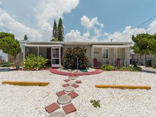 Slice of Paradise II - Unit #2 - Clearwater vacation rentals