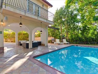 Laurel Canyon Mediterranean Villa - Los Angeles vacation rentals
