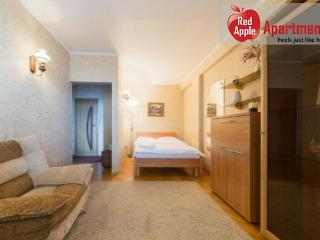Studio Apartment On Arbat Area, Moscow - 6832 - Moscow vacation rentals