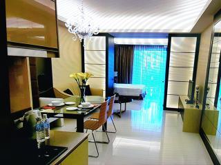 Great Location Studio Apartment For Rent (600sqft) - Kuala Lumpur vacation rentals