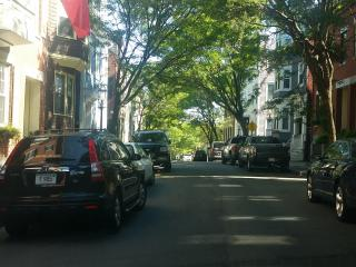 2 Bdrm in Historic Charlestown-close to everything - Boston vacation rentals