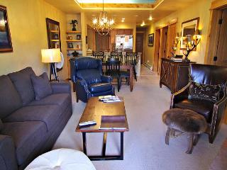 Prime location for ski area and private shuttle for convenience - Steamboat Springs vacation rentals