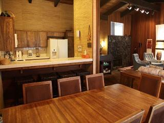 Walk to the Lifts! 4 bedroom, 2 bathroom condo, Sleeps up to 10! - Mammoth Lakes vacation rentals