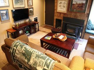 1+Loft/2, Close to Eagle Lodge, On Shuttle Route - Mammoth Lakes vacation rentals