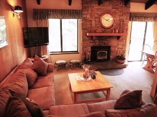 1 Bed+Loft/2Bath, Sleeps up to 6, On Shuttle Route, WiFi - Mammoth Lakes vacation rentals